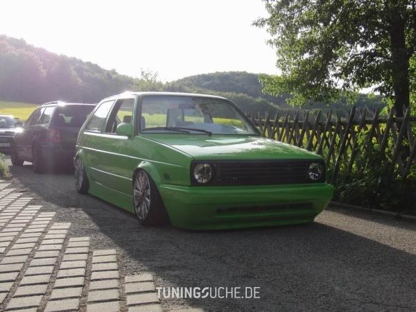 VW GOLF II (19E, 1G1) 01-1990 von laubfrosch107 - Bild 587584