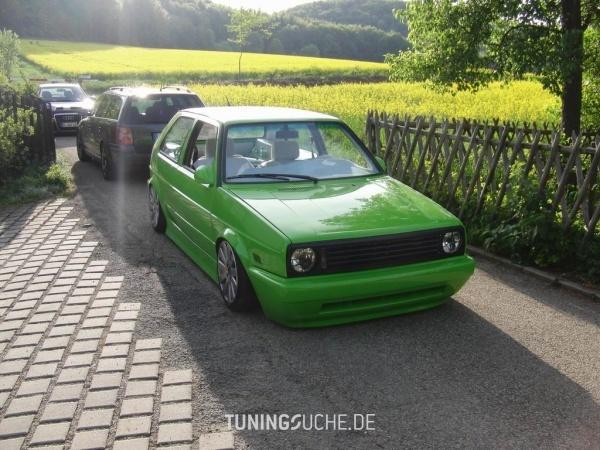 VW GOLF II (19E, 1G1) 01-1990 von laubfrosch107 - Bild 587585