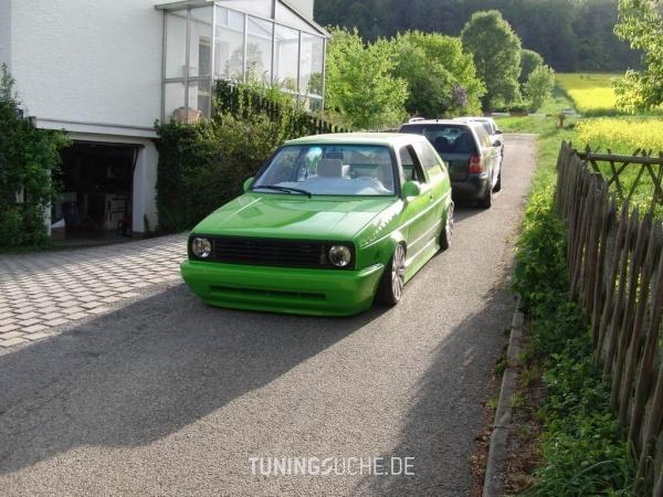 VW GOLF II (19E, 1G1) 01-1990 von laubfrosch107 - Bild 587586