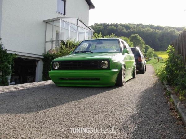 VW GOLF II (19E, 1G1) 01-1990 von laubfrosch107 - Bild 587587