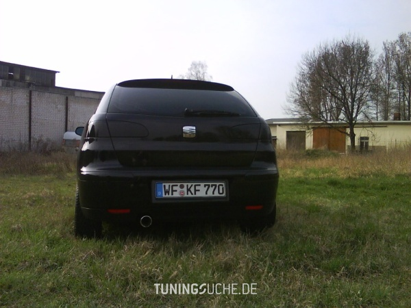 Seat IBIZA IV (6L1) 00-2003 von seatkati - Bild 587594