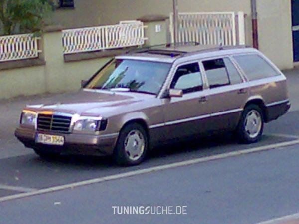 Mercedes Benz E-KLASSE Kombi (S124) 04-1994 von Styler_OB - Bild 40359