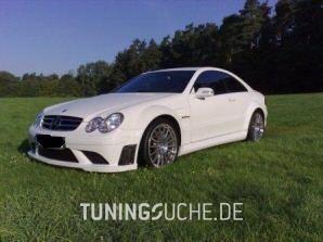 Mercedes Benz CLK (C209) 02-2007 von Kolesch - Bild 40379