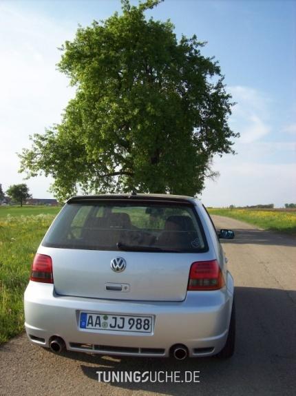 VW GOLF IV (1J1) von Jojoaalen - Bild 587705