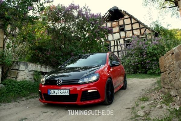 VW GOLF VI (5K1) 09-2010 von GTISchmalz - Bild 588222