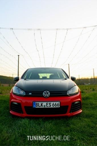 VW GOLF VI (5K1) 09-2010 von GTISchmalz - Bild 588267