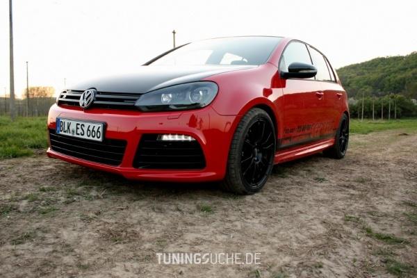 VW GOLF VI (5K1) 09-2010 von GTISchmalz - Bild 588268