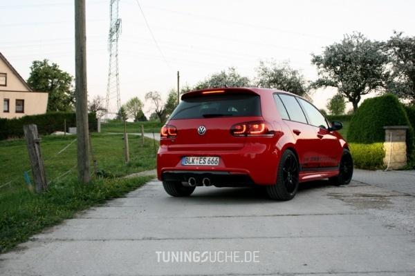 VW GOLF VI (5K1) 09-2010 von GTISchmalz - Bild 588269
