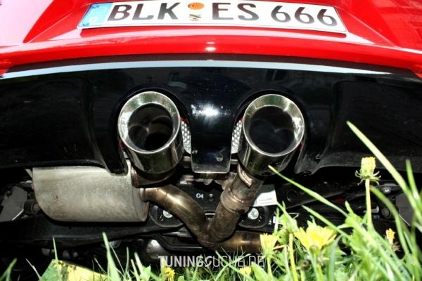 VW GOLF VI (5K1) 09-2010 von GTISchmalz - Bild 588288