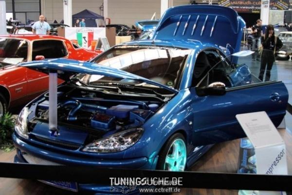 Peugeot 206 CC (2D) 03-2002 von Blaukompressor - Bild 590630