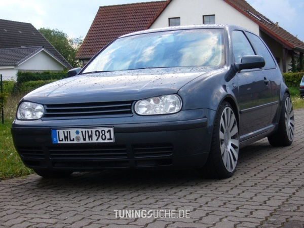 VW GOLF IV (1J1) 05-2003 von demmaik - Bild 40818