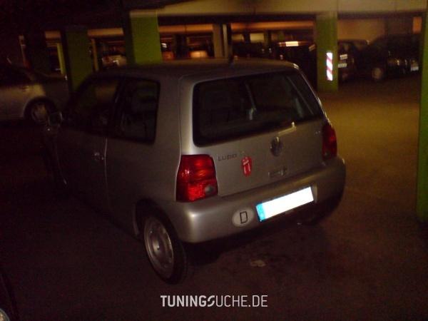 VW LUPO (6X1, 6E1) 05-2000 von pb_chr1s - Bild 40827