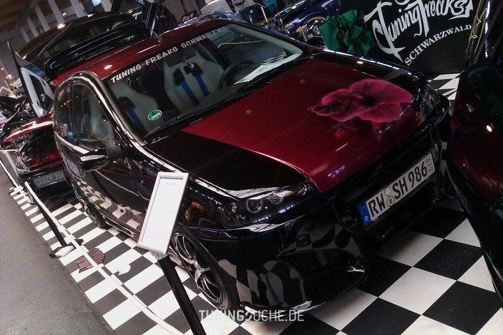 Fiat PUNTO (188) 1.2 60  Bild 591172
