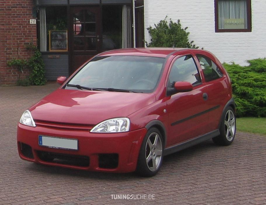Opel CORSA C (F08, F68) 1.0 C Bild 40851