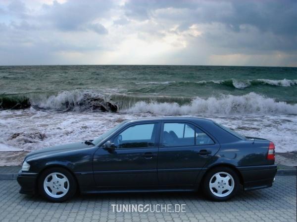 Mercedes Benz C-KLASSE (W202) 06-1998 von cilginberlinli - Bild 40865