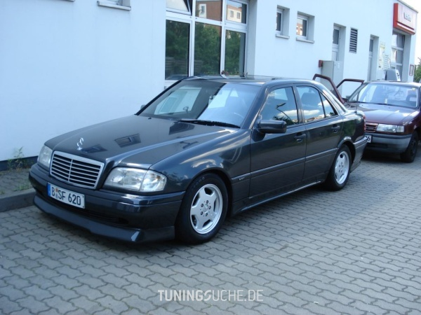 Mercedes Benz C-KLASSE (W202) 06-1998 von cilginberlinli - Bild 40868