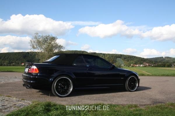 BMW 3 Cabriolet (E46) 10-2005 von KistenKnipser - Bild 592388