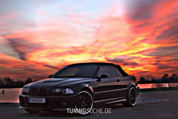 BMW 3 Cabriolet (E46) 10-2005 von KistenKnipser - Bild 592389