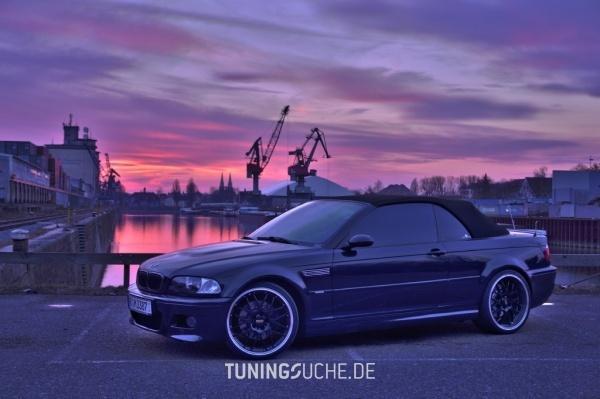 BMW 3 Cabriolet (E46) 10-2005 von KistenKnipser - Bild 592390