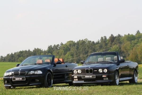BMW 3 Cabriolet (E46) 10-2005 von KistenKnipser - Bild 592391