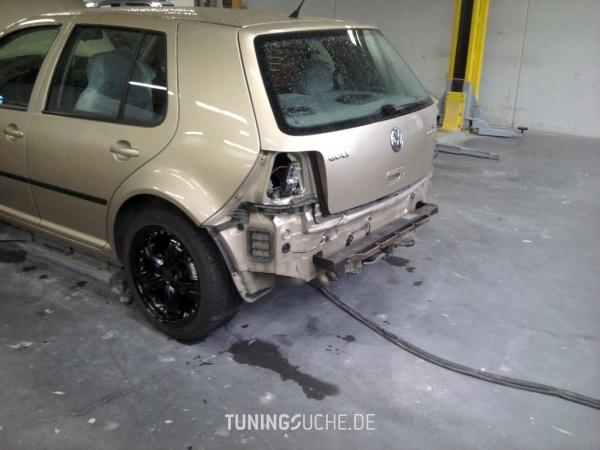 VW GOLF MKIV 09-2001 von 4motion_Simon - Bild 592769