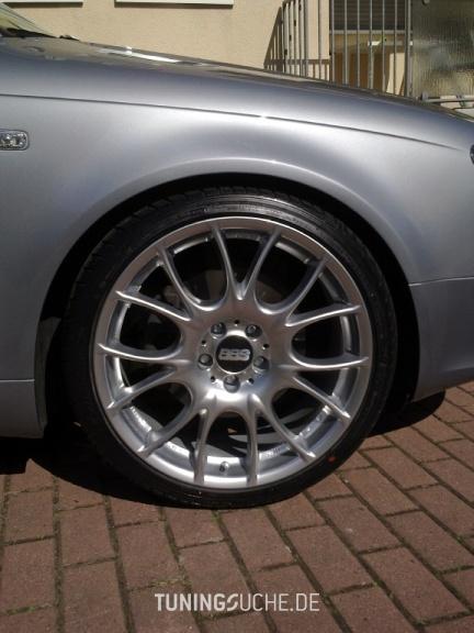 Audi A4 Avant (8ED) 09-2006 von nobbi - Bild 593201