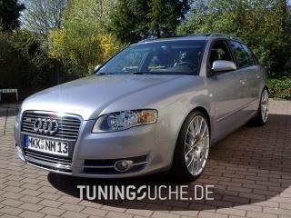 Audi A4 Avant (8ED) 09-2006 von nobbi - Bild 593202