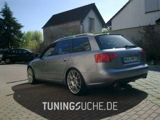 Audi A4 Avant (8ED) 09-2006 von nobbi - Bild 593203