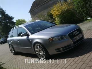 Audi A4 Avant (8ED) 1.8 T S-Line Bild 593204