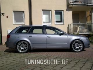 Audi A4 Avant (8ED) 09-2006 von nobbi - Bild 593205