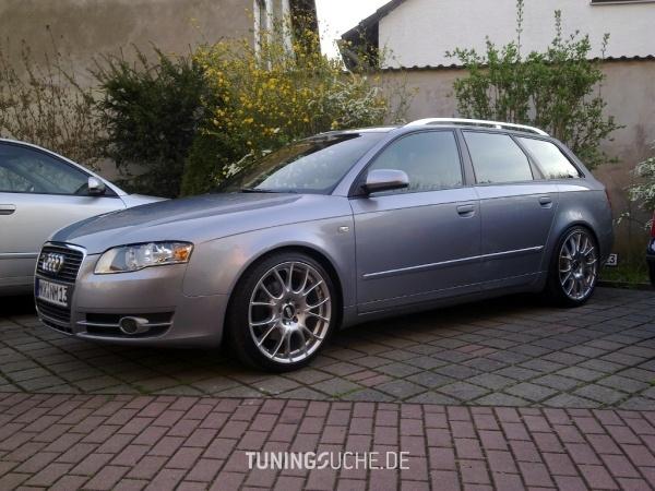 Audi A4 Avant (8ED) 09-2006 von nobbi - Bild 593206
