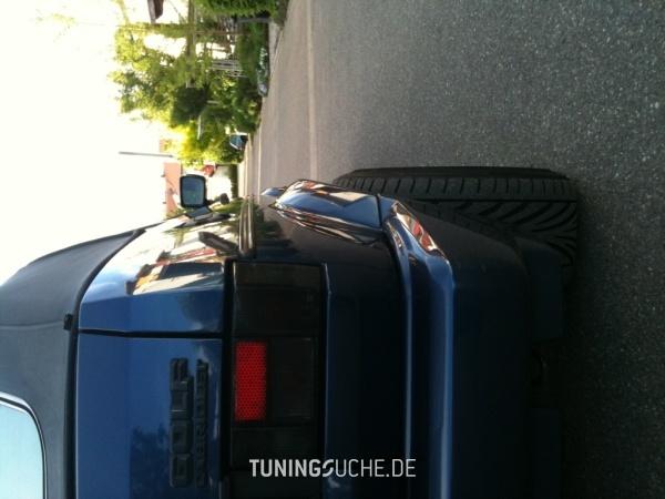 VW GOLF I Cabriolet (155) 00-1991 von raphyniert - Bild 593301