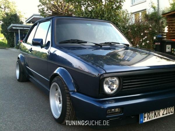VW GOLF I Cabriolet (155) 00-1991 von raphyniert - Bild 593303