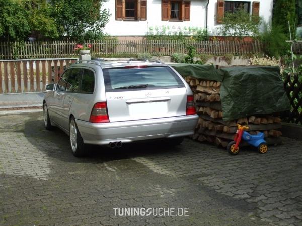 Mercedes Benz C-KLASSE (W202) 09-2000 von lc6p - Bild 593883