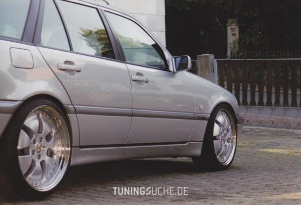 Mercedes Benz C-KLASSE (W202) 09-2000 von lc6p - Bild 593886