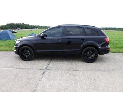 Audi Q7 (4L) 3.0 TDI  Bild 594099