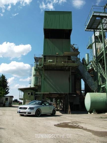 Audi TT (8N3) 01-2006 von seventy7 - Bild 594374