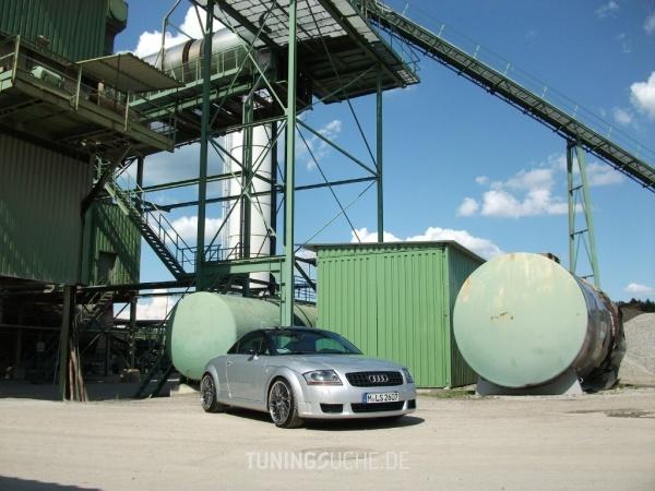 Audi TT (8N3) 01-2006 von seventy7 - Bild 594377