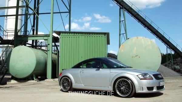 Audi TT (8N3) 01-2006 von seventy7 - Bild 594378