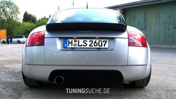 Audi TT (8N3) 01-2006 von seventy7 - Bild 594379