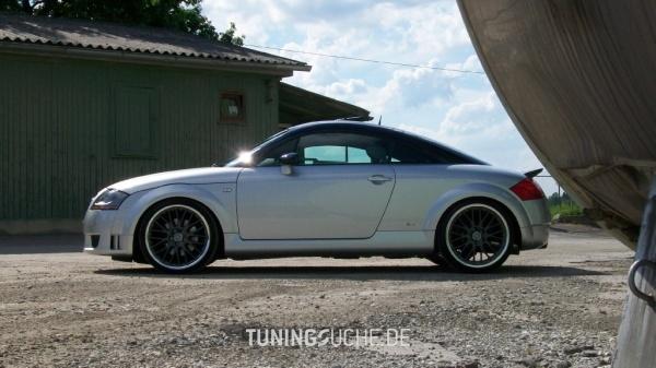 Audi TT (8N3) 01-2006 von seventy7 - Bild 594380