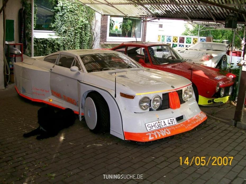 BMW 2002 M3-Turbo   2500 ccm  auf Basis Formel 1  straßenzugel. Leichtbau-Rennwagen - ZYNKI-POWER- TURBO  Bild 41094