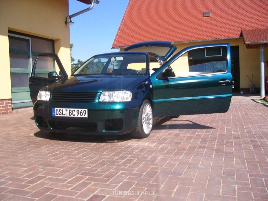 VW POLO (6N2) 1.4 16V 6N2 Bild 41117