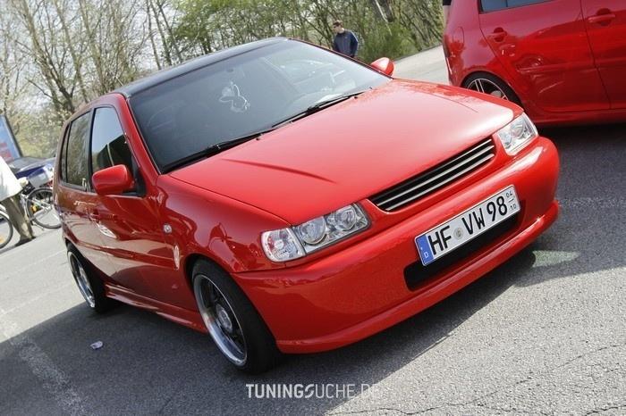 VW POLO (6N1) 75 1.6  Bild 595454