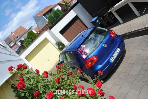 VW GOLF V (1K1) 10-2005 von peedly - Bild 595640