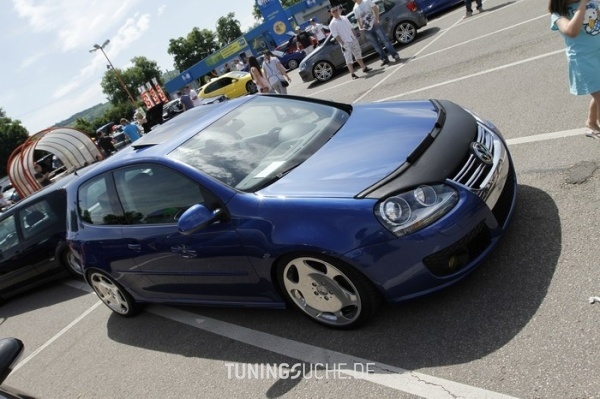 VW GOLF V (1K1) 10-2005 von peedly - Bild 595643