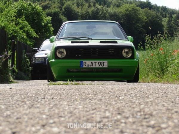 VW GOLF II (19E, 1G1) 01-1990 von laubfrosch107 - Bild 596534