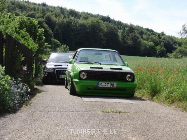 VW GOLF II (19E, 1G1) 01-1990 von laubfrosch107 - Bild 596535