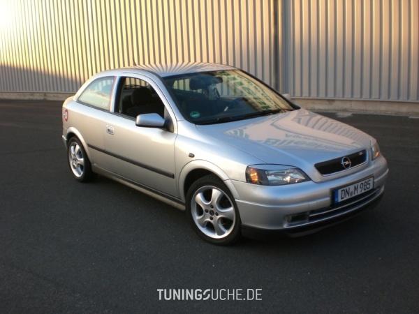 Opel ASTRA G CC (F48, F08) 10-2002 von Stingray - Bild 600256