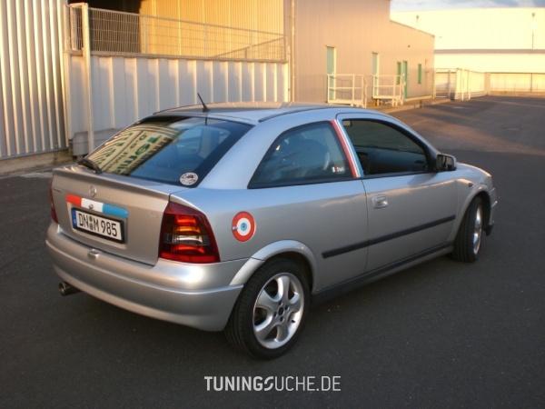 Opel ASTRA G CC (F48, F08) 10-2002 von Stingray - Bild 600257